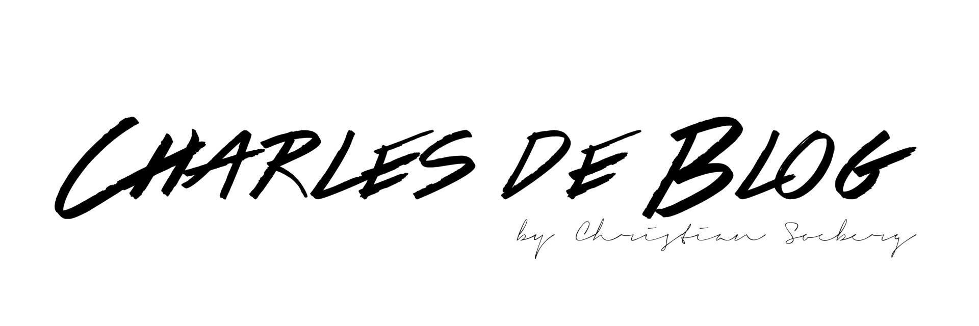 Charles de Blog